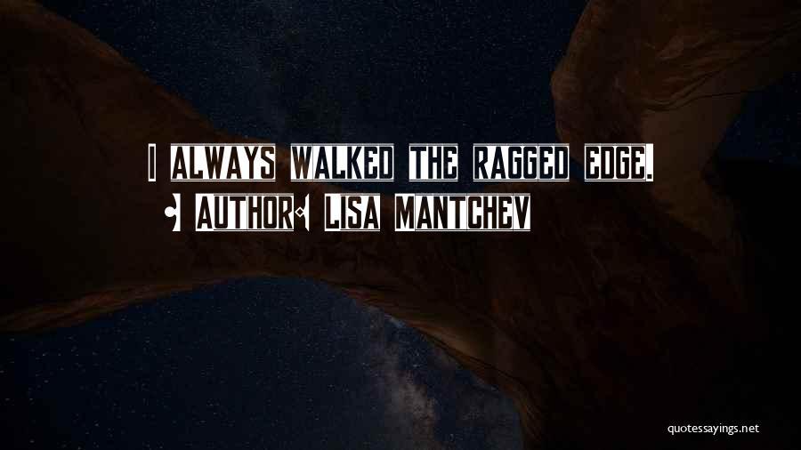Lisa Mantchev Quotes 531739