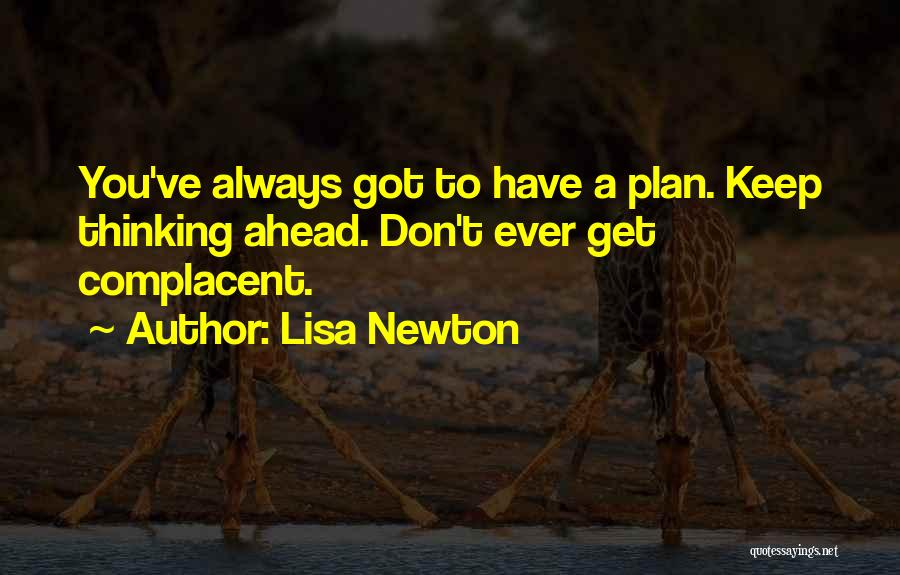 Lisa Newton Quotes 1549168