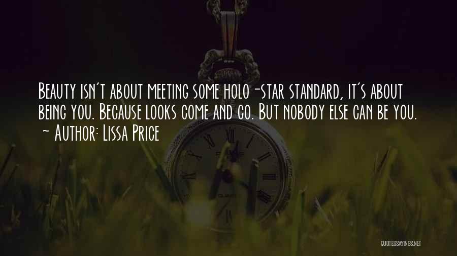 Lissa Price Quotes 1304486
