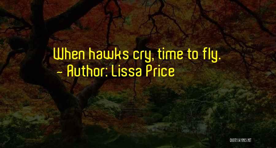 Lissa Price Quotes 1700303