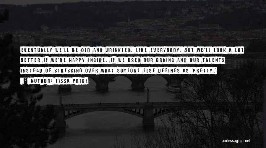 Lissa Price Quotes 2014722