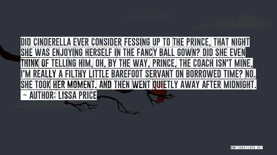 Lissa Price Quotes 2107162