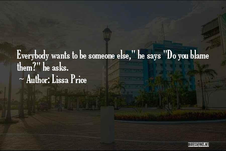 Lissa Price Quotes 2143834