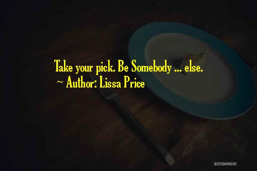 Lissa Price Quotes 811607