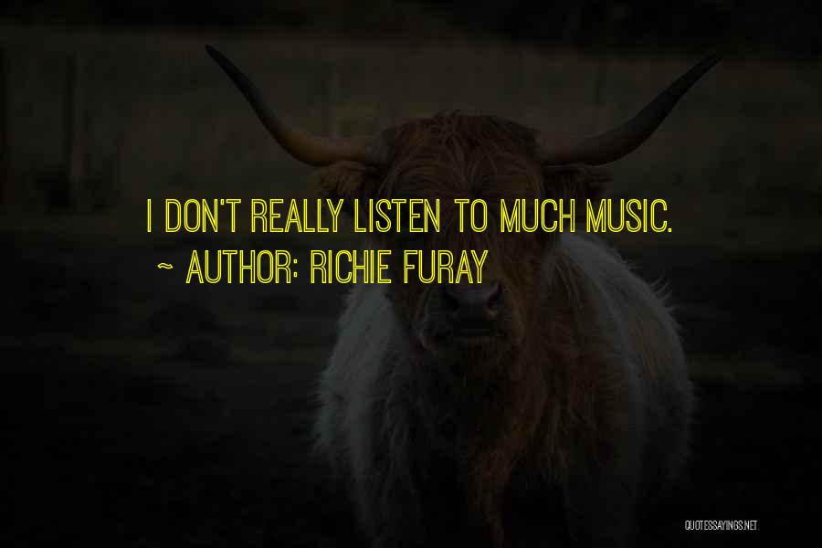 Listen To Quotes By Richie Furay