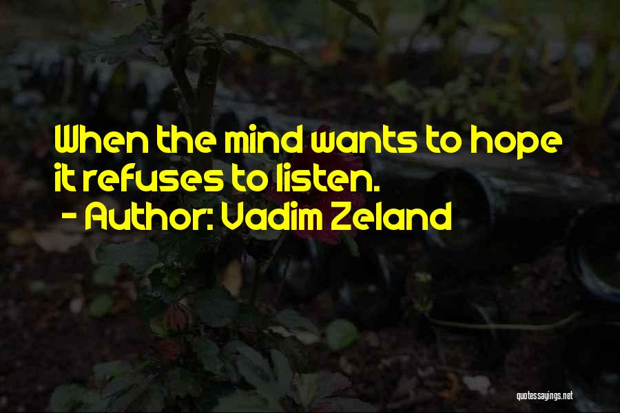 Listen To Quotes By Vadim Zeland