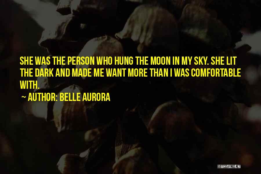 Lit Quotes By Belle Aurora