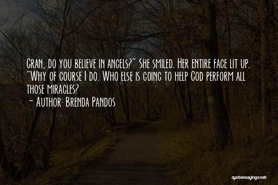 Lit Quotes By Brenda Pandos