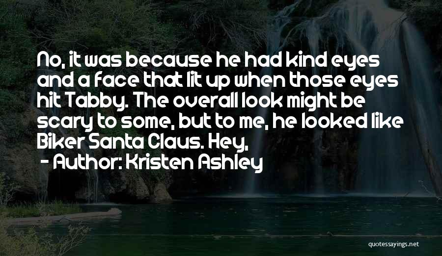 Lit Quotes By Kristen Ashley