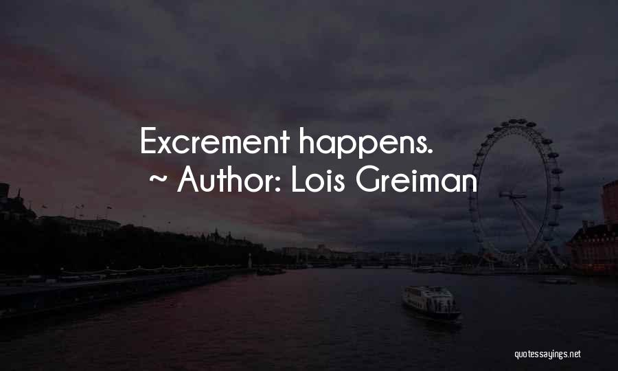 Lit Quotes By Lois Greiman