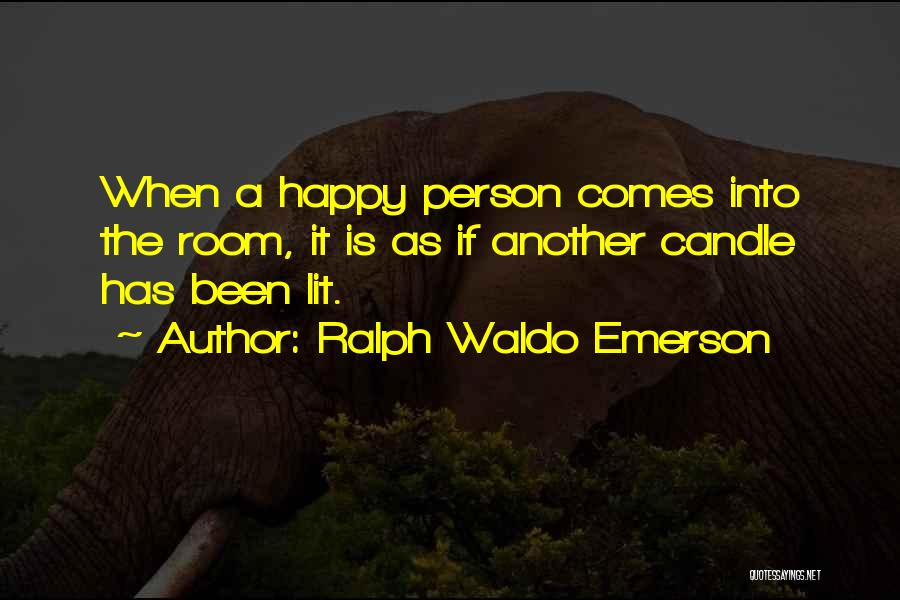Lit Quotes By Ralph Waldo Emerson