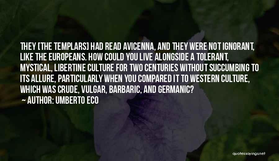 Live Crude Quotes By Umberto Eco