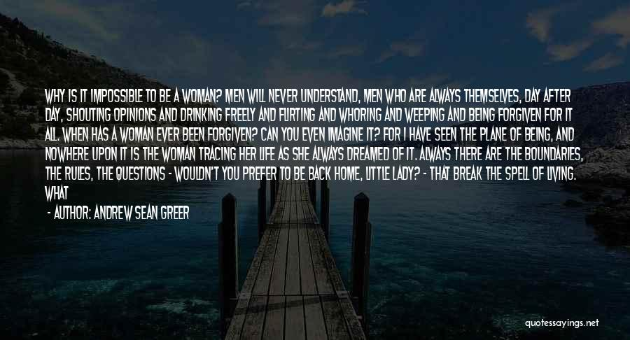 Live Freely Quotes By Andrew Sean Greer