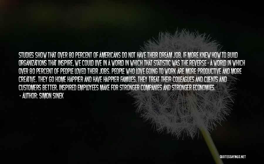 Live Happier Quotes By Simon Sinek