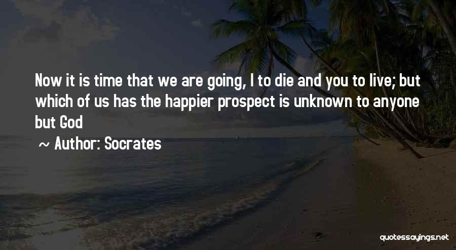 Live Happier Quotes By Socrates