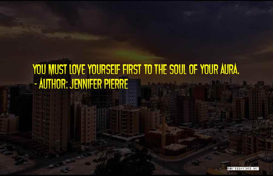 Living To Love Quotes By Jennifer Pierre