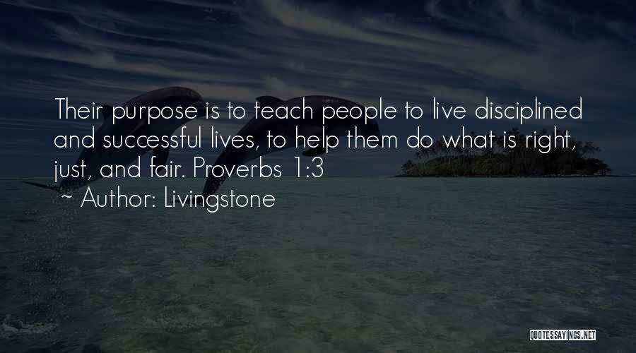 Livingstone Quotes 1778157