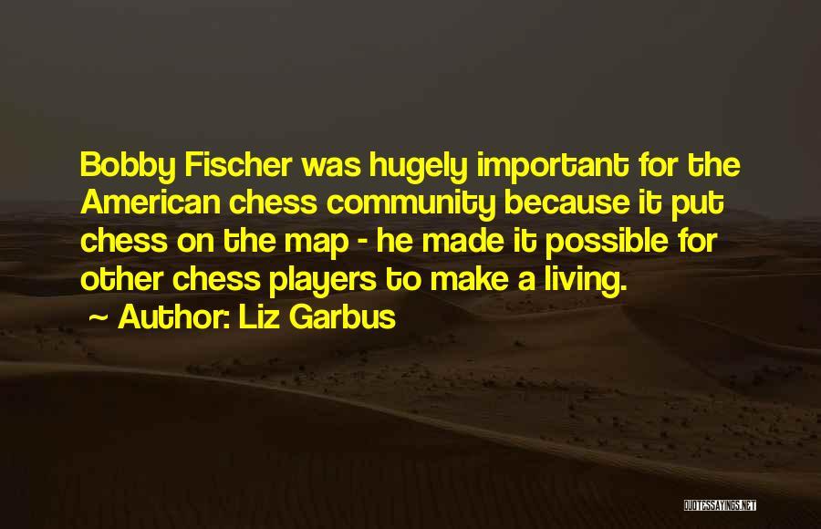 Liz Garbus Quotes 1949316