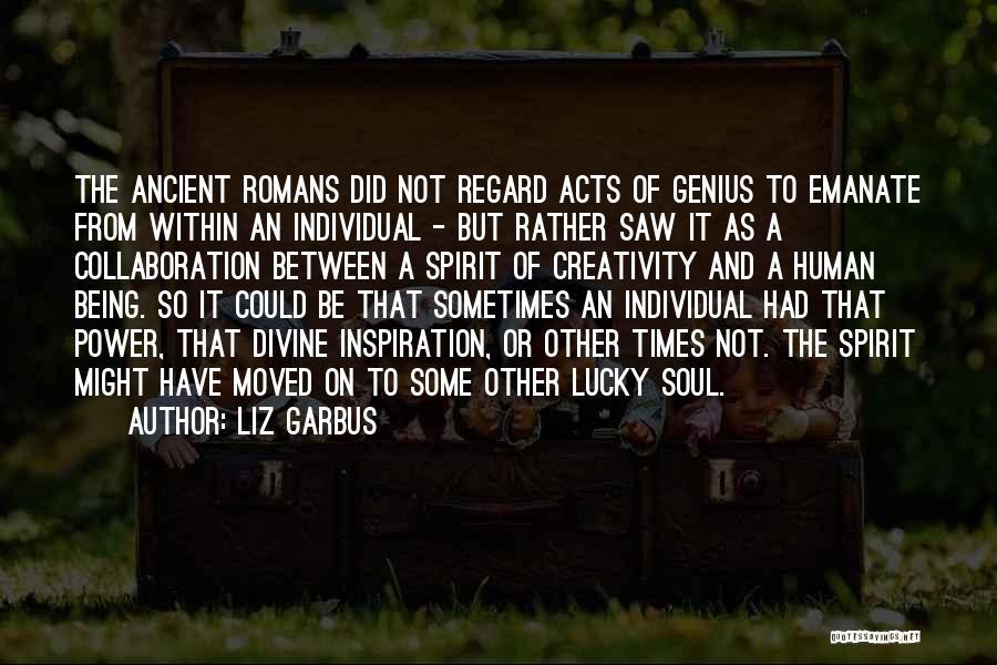 Liz Garbus Quotes 271739