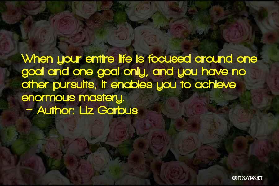 Liz Garbus Quotes 970854