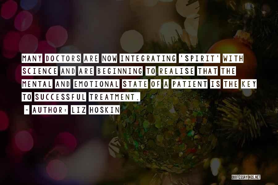 Liz Hoskin Quotes 416833