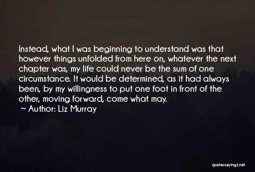 Liz Murray Quotes 1812993