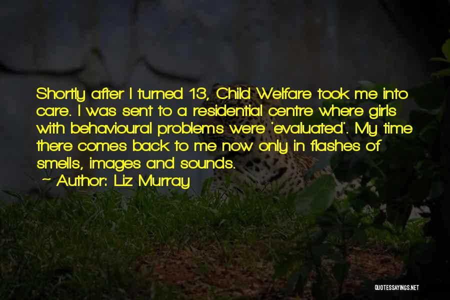 Liz Murray Quotes 2221644