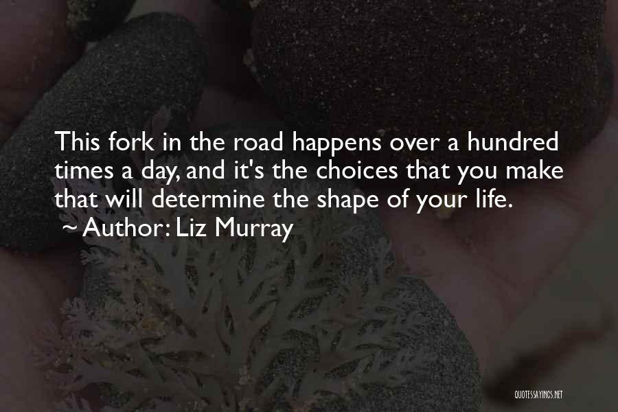 Liz Murray Quotes 940963