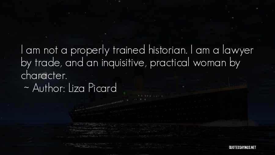 Liza Picard Quotes 1551108