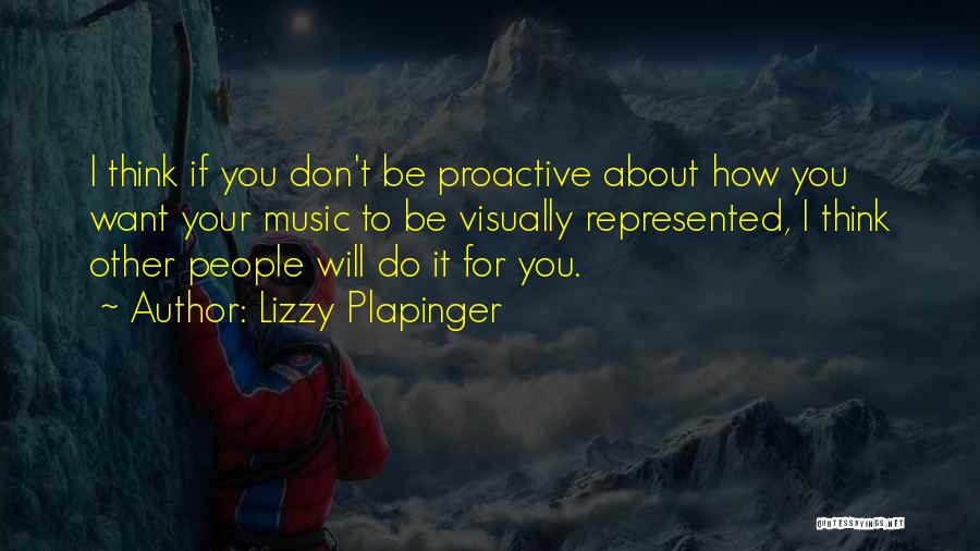 Lizzy Plapinger Quotes 2174085