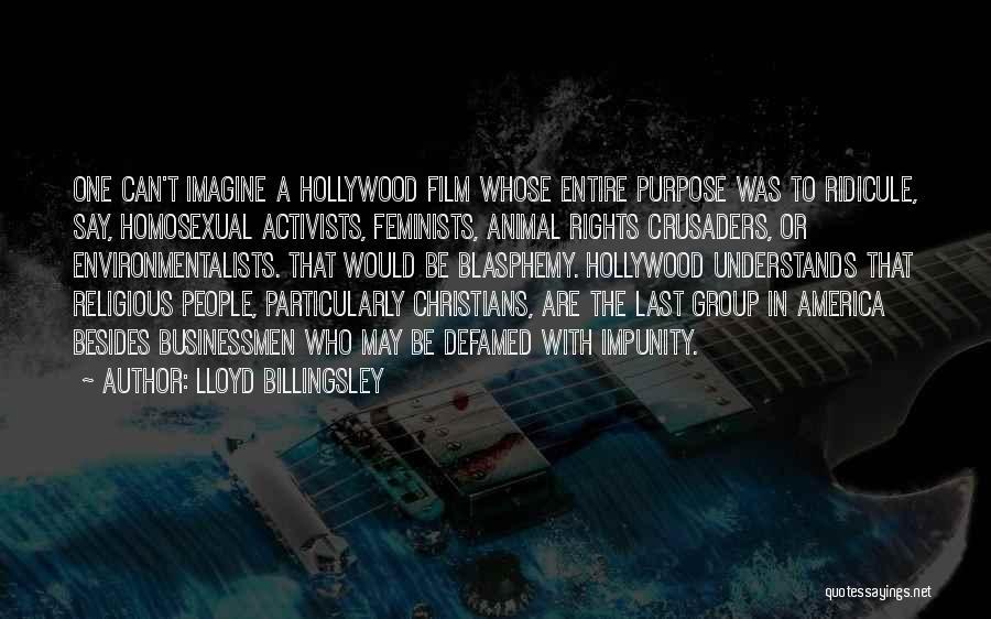 Lloyd Billingsley Quotes 2215945