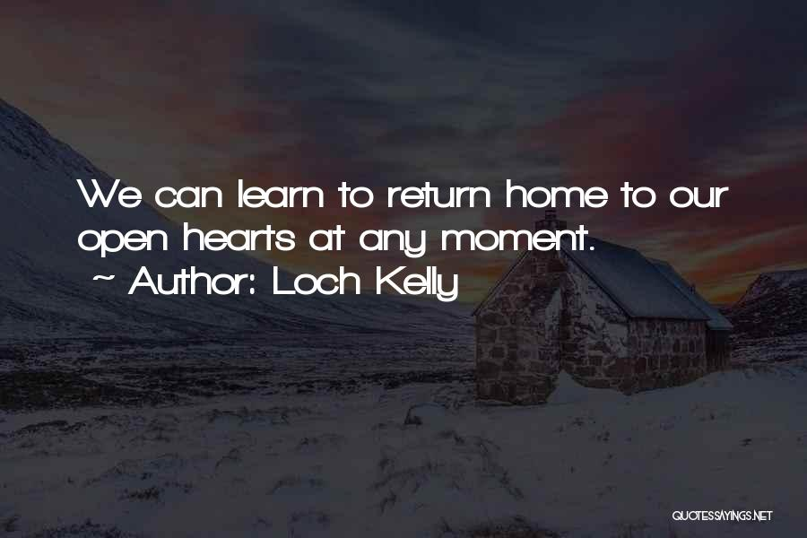 Loch Kelly Quotes 2119611