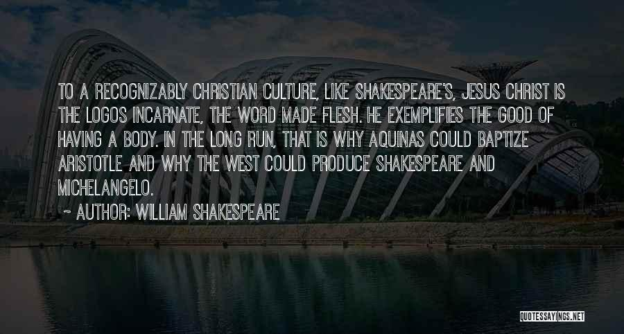 Logos Quotes By William Shakespeare
