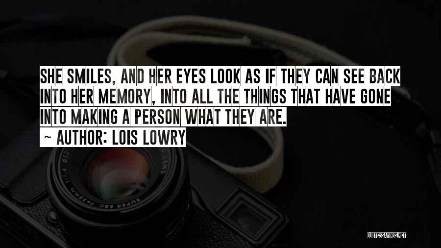 Lois Lowry Quotes 1217513