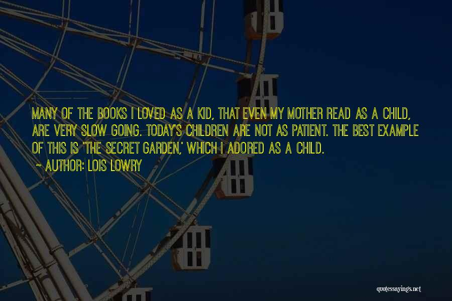 Lois Lowry Quotes 133016