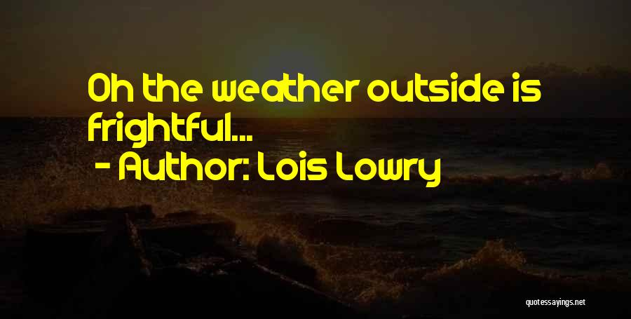 Lois Lowry Quotes 1421476