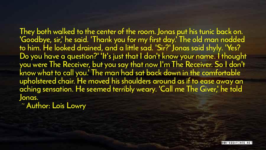 Lois Lowry Quotes 1443778