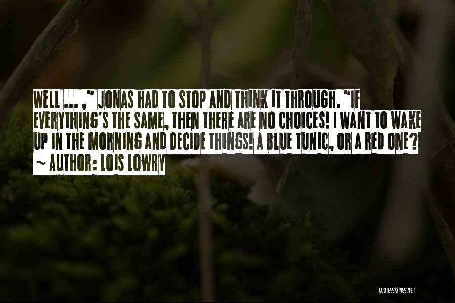 Lois Lowry Quotes 1444669