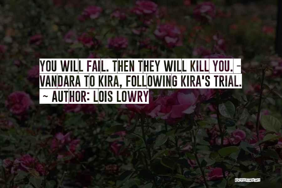Lois Lowry Quotes 152877