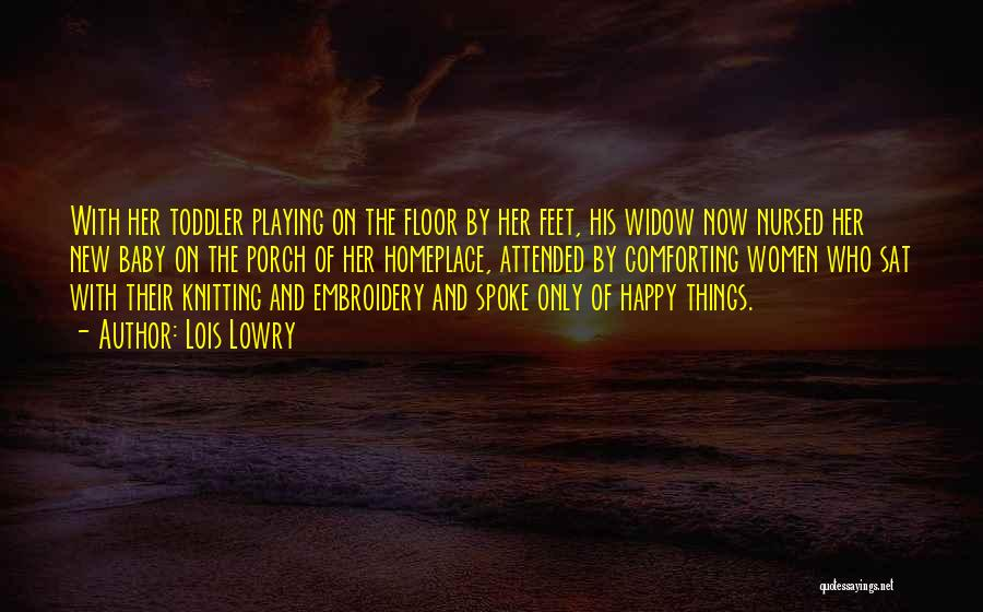Lois Lowry Quotes 1597030