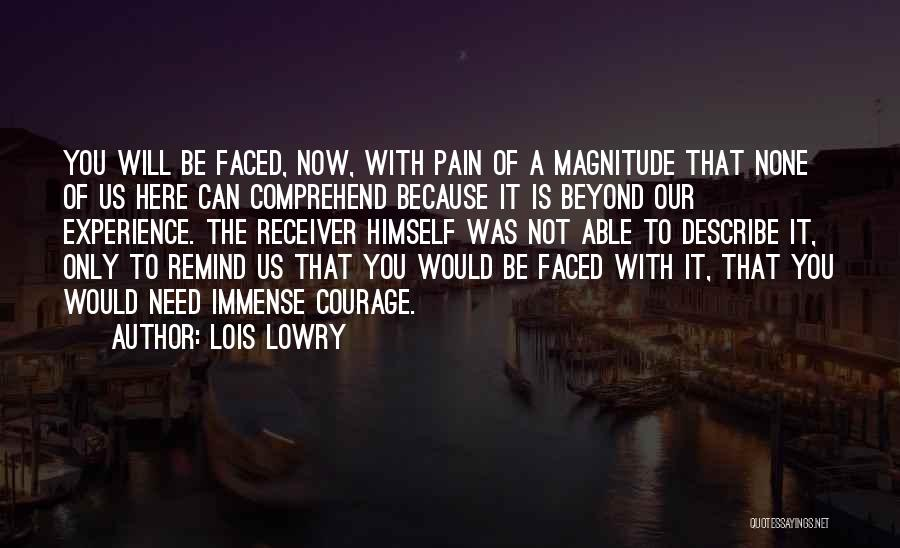 Lois Lowry Quotes 1631967
