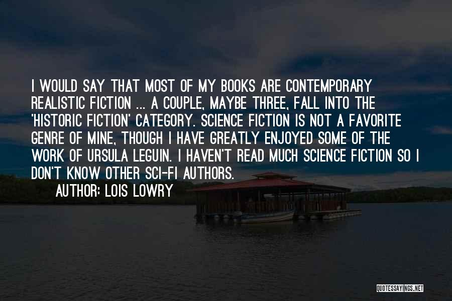 Lois Lowry Quotes 1869439