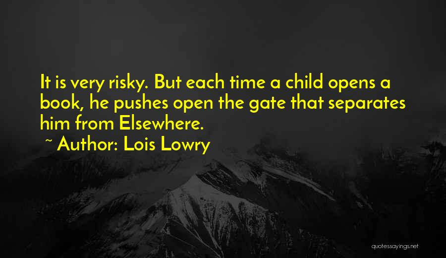 Lois Lowry Quotes 2084680