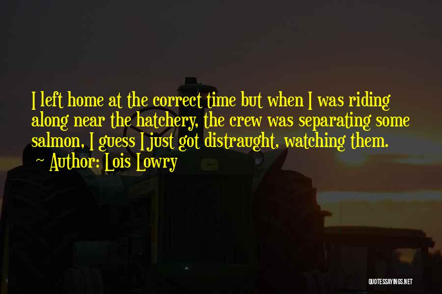 Lois Lowry Quotes 2218872