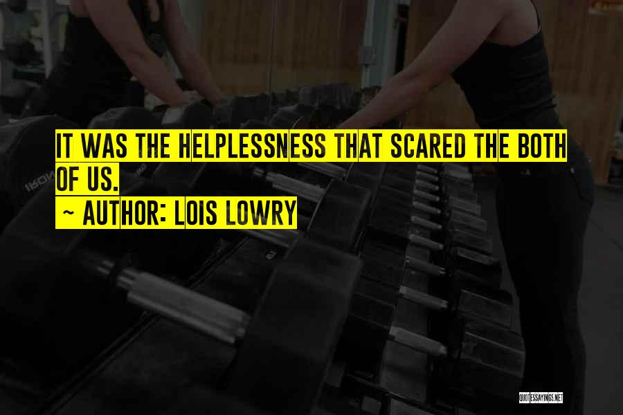 Lois Lowry Quotes 2221280