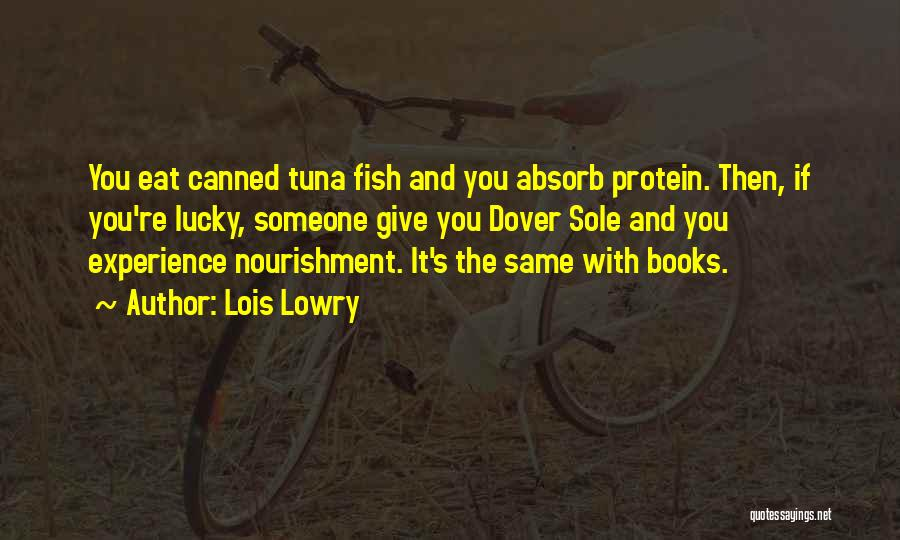 Lois Lowry Quotes 461172