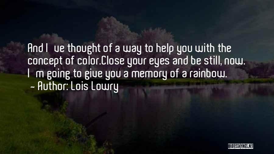 Lois Lowry Quotes 477457