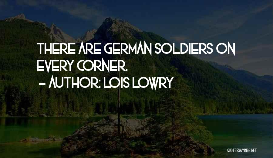 Lois Lowry Quotes 511531