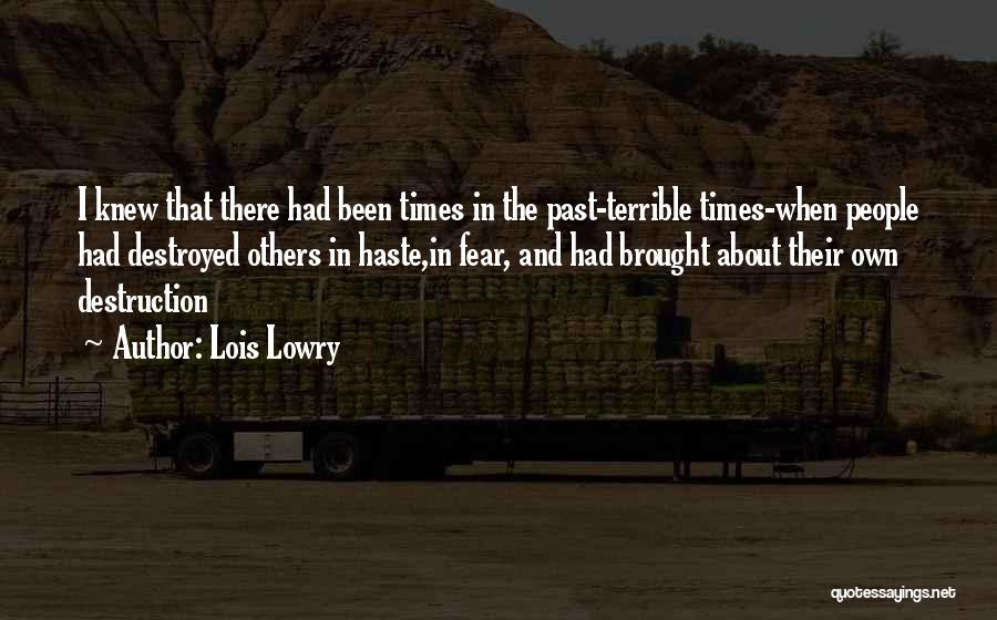 Lois Lowry Quotes 601919