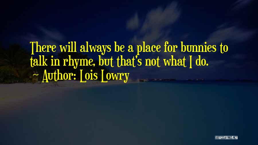 Lois Lowry Quotes 646356